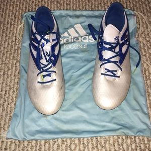 Adidas 15.1 Messi Soccer Cleats